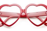 Cambio de percepción – Ponerse lentes de Amor